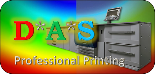 D*A*S Professional Printing
